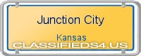 Junction City board